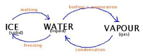 Water research paper
